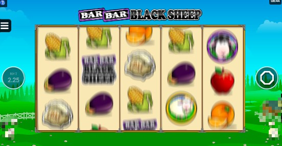 Bar Bar Black Sheep slot UK