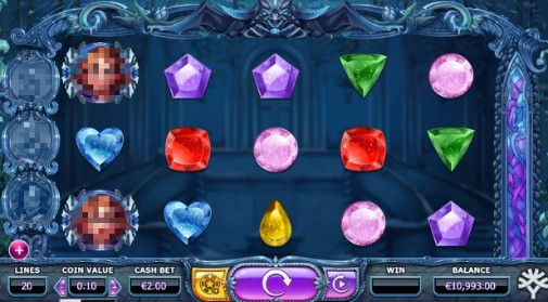 Beauty & The Beast Online Slots
