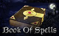play Book of Spells online slot