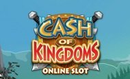 play Cash of Kingdoms online slot