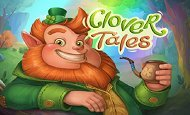clover tales irish themed slot