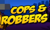 Cops And Robbers online slot