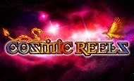 play Cosmic Reels online slot