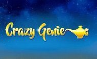 play Crazy Genie online slot