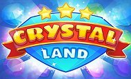 play Crystal Land online slot