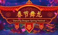 play Dancing Dragon Spring Festival online slot