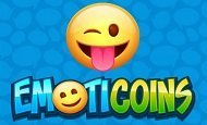 play Emoticoins online slot