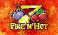 play Fire N Hot online slot