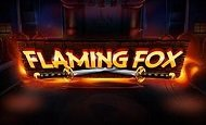 Flaming Fox Online Slot