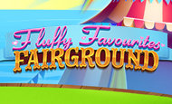 fluffy fairground online slot