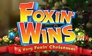 play Foxin' Wins Christmas online slot