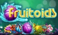 play Fruitoids online slot
