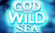 God Of The Wild Sea Online Slot