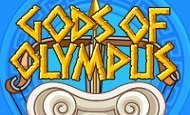 play Gods Of Olympus online slot