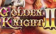 Golden Knight II slot game