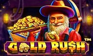 play Gold Rush! online slot