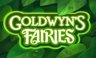 play Goldwyn's Fairies online slot