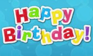 Happy Birthday online slot