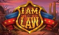 I am the Law Online Slot