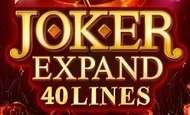 play Joker Expand - 40 Lines online slot