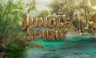 Jungle Spirit: Call Of The Wild Online Slot