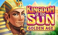 play Kingdom of the Sun: Golden Age online slot
