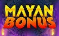 Mayan Bonus slot game