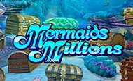 play Mermaids Millions online slot