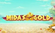 Midas Gold UK Online Slots