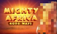 Mighty Africa online slot