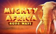 Mighty Africa Online Slots