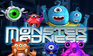 Monster Madness slot