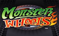 play Monster Wheels online slot