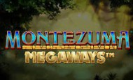 Montezuma Megaways slot game