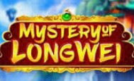 Mystery of Long Wei online slot