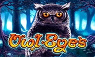 play Owl Eyes online slot