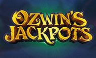 play Ozwin's Jackpots online slot
