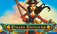 prirate princess slot game