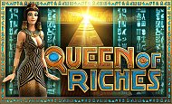 play Queen Of Riches online slot