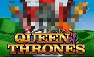 Queen of thrones online slot