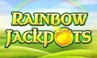 play Rainbow Jackpots online slot