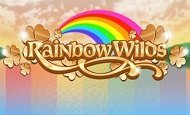 play Rainbow Wilds online slot