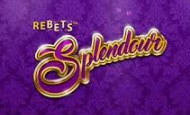 Rebets Splendour slot game