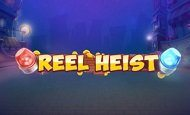 play Reel Heist online slot