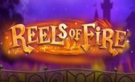 play Reels of Fire online slot
