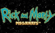 Rick And Morty Megaways slot game