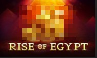 Rise of Egypt online slot