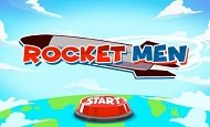 Rocket Men Online Slot