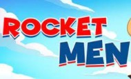 Rocket Men slot game