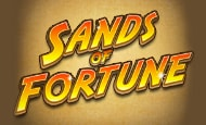 play Sands Of Fortune online slot